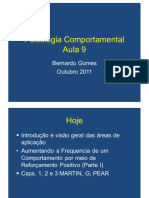 Aula Comportamental Caps 123