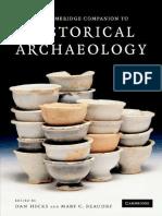 The Cambridge Companion to Historical Archaeology.pdf