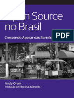 Open Source No Brasil
