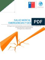 SM en emergencias y desastres