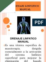 11. Drenaje Linfatico Manual 1
