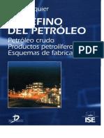 El Refino Del Petroleo Wauquier