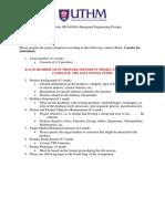 Assignment BDA40804