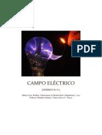 Informe III - Física III