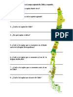 El Mapa Regional de Chile y Responde