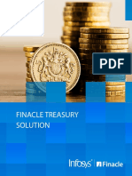 Fina Cle Treasury Solution