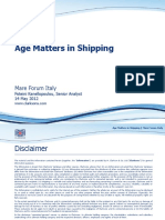 [7]Age Matters in Shipping