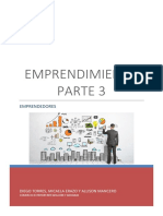 Emprendedores Parte 3 Completo