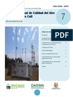 z. 7. Boletin Calidad Del Aire Julio 2016
