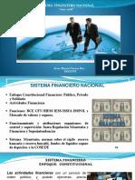 Sistema Financiero 2017 2018