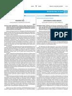 Plan de Gestión Del Lobo en Álava (Decreto 33-2010, De 29 Junio)