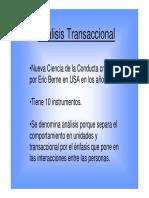 Analisis Estructural y Funcional NCC