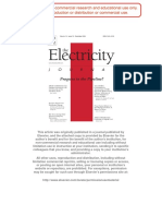 Reactive Power From Distributed Energy1