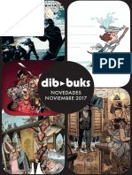 Noviembre2017dibbuks