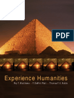 Experience Humanities