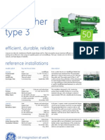 Type3 Feb08 Brochure