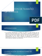 Reduccion de Tamaño de Solidos Expocision (1)