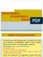 Ing.econ.Finc. Clases