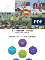 IKM Research Statistics 2