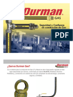 MANUAL-Presentacion Durman Gas