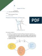 Preparación S2-Parametros S