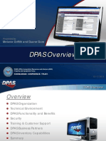 Dpas Overview New 12-5-2011