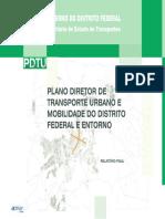 Plano Transport e 2010