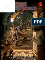 TnT 7.5E Rulebook
