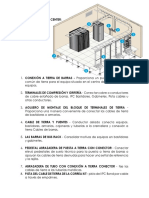 Diagrama de Data Center