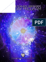 Introduction to Galactic Consciousness