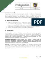 Gth-prd-06 Procedimiento Reporte de Actos y Condiciones Inseguras - Sst