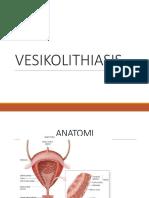 Vesicolithiasis BSH.pptx