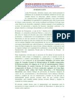 Estudio Tecnico Maquinaria Pesada Concepción