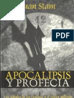 Apocalipsis y Profecias - Juan Stam