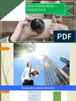 Auditoria Financiera - Casuistica 2017 II -4
