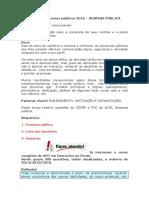 DespesaPública_Questões