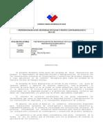 Criterios Basicos de Seguridad Nuclear y Proteccion Radiologica