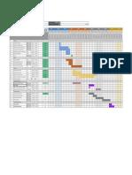 gantt chart engr110 - gantt chart template