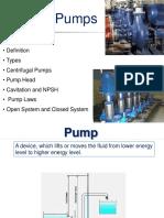 Pumps Students