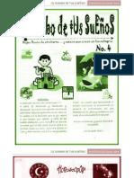 EL RUMBO DE TUS SUEÑOS No 4