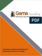 Presentacion GAMA Consulting