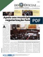 Diário Oficial Parte II - Legislativo Nº 199 - 26/10/2017
