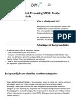 SAP Background Job Processing SM36_ Create, Schedule, Reschedule.pdf