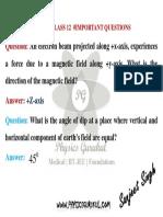 Physics Gurukul