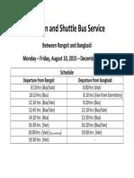Van Bus 10Aug-18Dec15