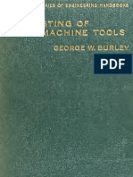 The testing of machine tools_1885.pdf