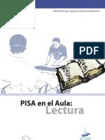 Lectura 4. Pisa en El Aula Lectura