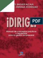 Dirige - Alcalá & Rodríguez