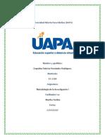 Medio Ambiente y Sociedad. UNIDAD II