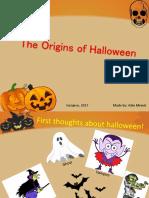 Halloween Pptx